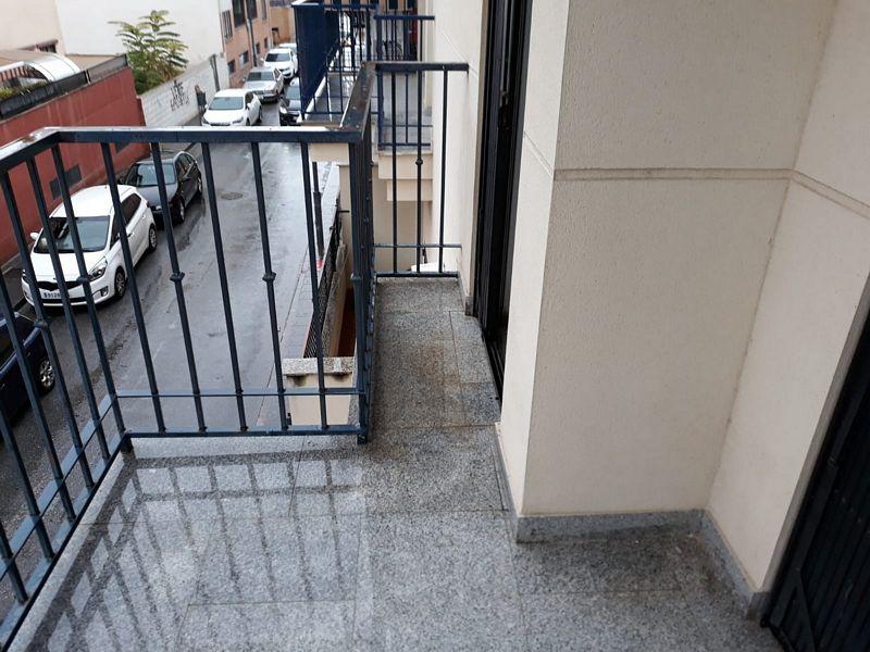 Piso en venta en Las Gabias, Granada, Calle Fray Junipero Serra, 68.900 €, 2 habitaciones, 1 baño, 60 m2