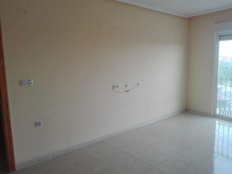Piso en venta en Los Montesinos, Alicante, Calle 30 de Julio, 75.000 €, 2 habitaciones, 2 baños, 81 m2