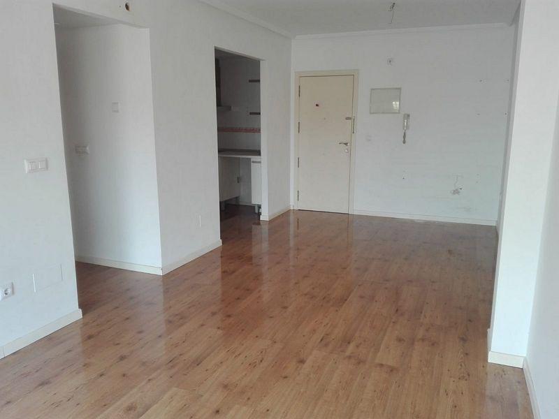 Piso en venta en Los Alcázares, Murcia, Calle Rame, 70.100 €, 1 habitación, 1 baño, 60 m2