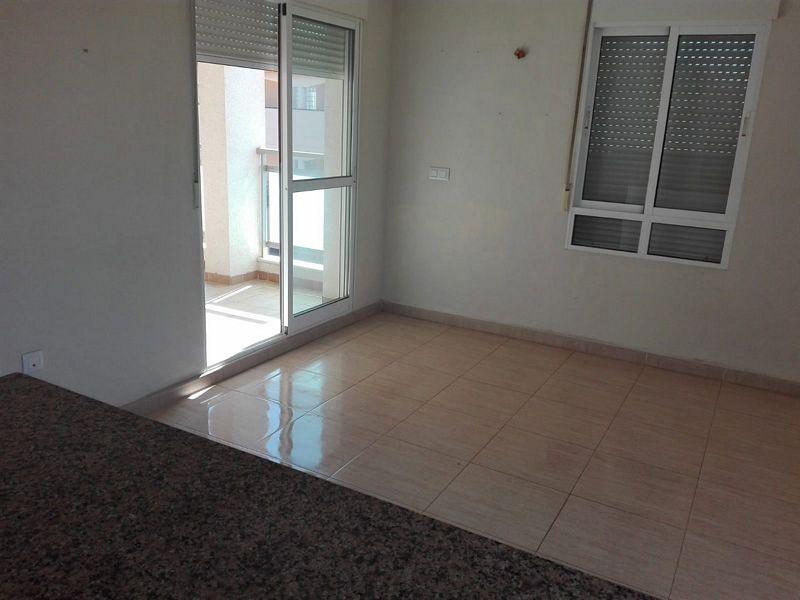 Piso en venta en Los Alcázares, Murcia, Calle Carabela, 91.300 €, 2 habitaciones, 1 baño, 88 m2