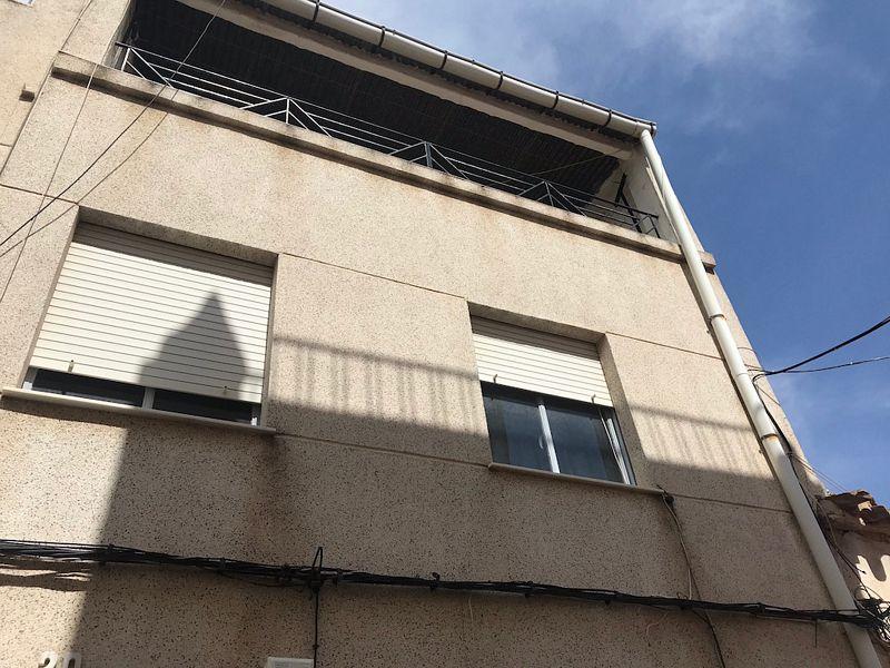 Piso en venta en Bullas, Murcia, Calle Corbalan, 32.600 €, 3 habitaciones, 2 baños, 54 m2