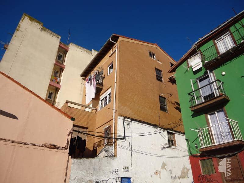 Piso en venta en Santander, Cantabria, Calle Africa, 48.103 €, 1 habitación, 1 baño, 56 m2