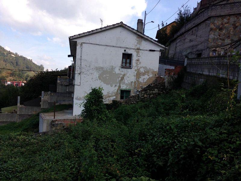 Suelo en venta en Mieres, Asturias, Calle los Tendejones, 33.000 €, 289 m2