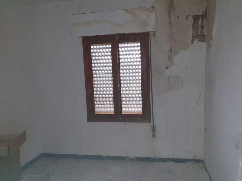 Piso en venta en Mula, Murcia, Calle Sanot Domingo, 44.600 €, 2 habitaciones, 1 baño, 115 m2
