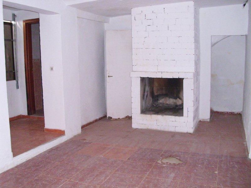 Casa en venta en Bailén, Jaén, Calle Sánchez Madrid, 61.000 €, 2 habitaciones, 1 baño, 109 m2