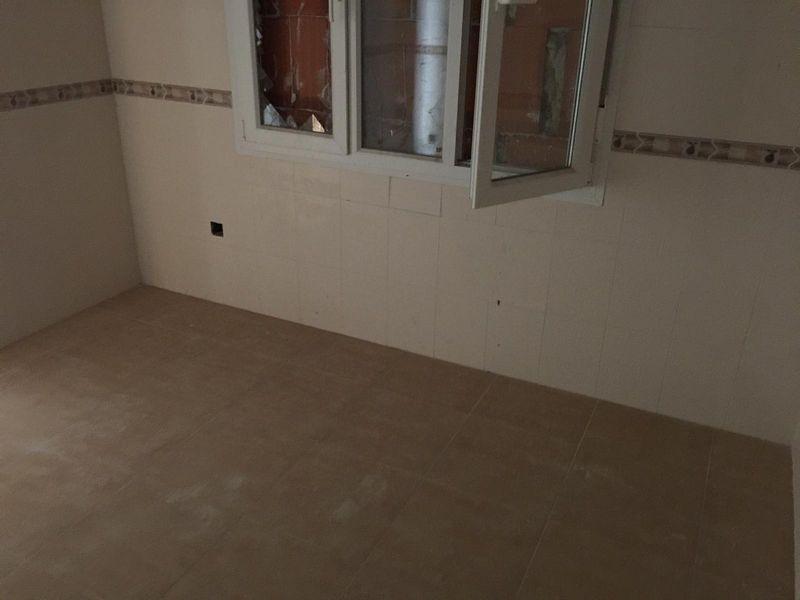 Piso en venta en Pla D'en Sarrió, El Campello, Alicante, Calle Fray Juan Tensa, 82.000 €, 3 habitaciones, 1 baño, 117,12 m2