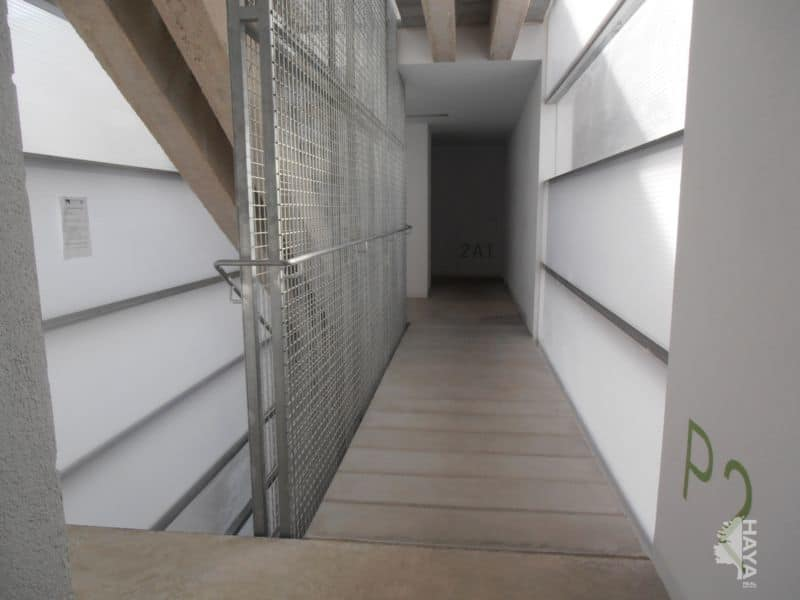 Piso en venta en Castalla, Alicante, Camino Cabanyes, 47.400 €, 3 habitaciones, 2 baños, 55 m2