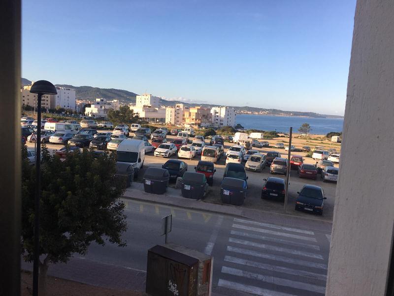 Piso en venta en Sant Antoni de Portmany, Baleares, Avenida D`isidor Macabich, 192.000 €, 3 habitaciones, 2 baños, 91 m2
