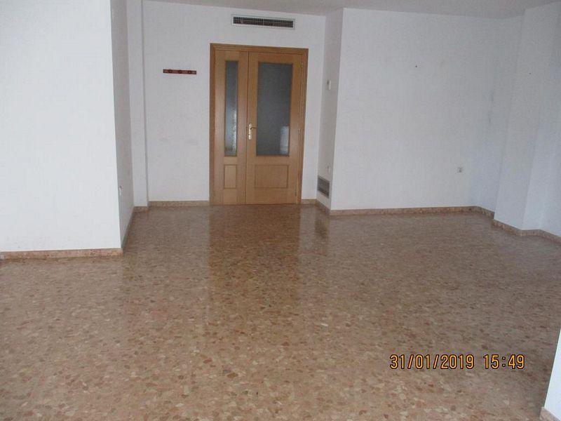 Piso en venta en Vila-real, Castellón, Avenida Castellon, 119.000 €, 3 habitaciones, 2 baños, 112 m2