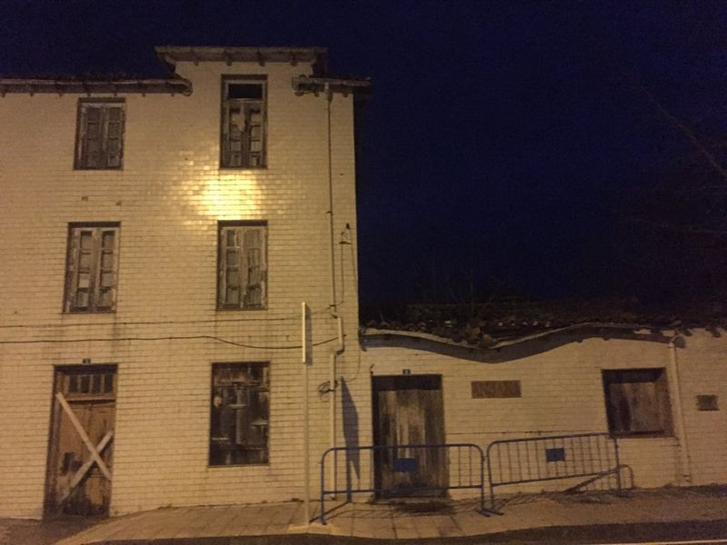 Casa en venta en Liérganes, Cantabria, Avenida Generalisimo, 84.000 €, 4 habitaciones, 2 baños, 320 m2