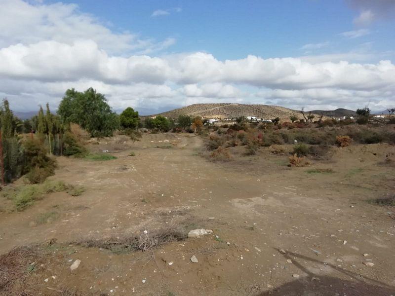 Suelo en venta en Tabernas, Tabernas, Almería, Paraje Celentes Polígono, 2.000 €, 600 m2