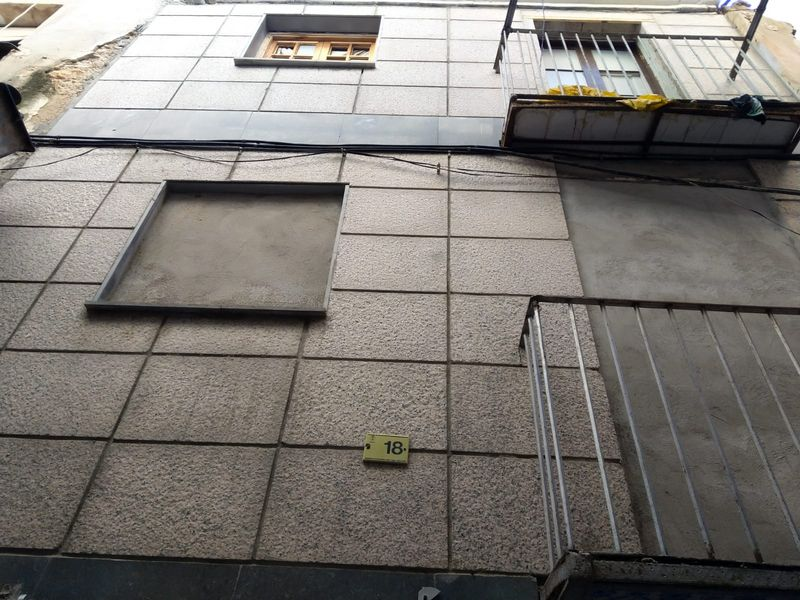 Casa en venta en Tortosa, Tarragona, Calle Censal Sacosta, 21.800 €, 3 habitaciones, 1 baño, 47,4 m2