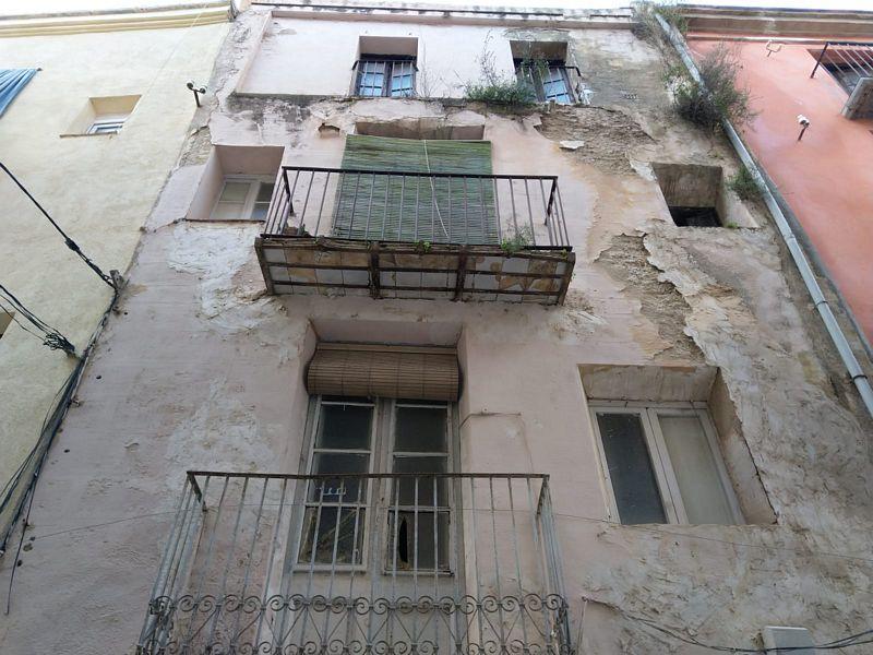 Casa en venta en Tortosa, Tarragona, Calle S Domenec, 17.600 €, 3 habitaciones, 1 baño, 53 m2