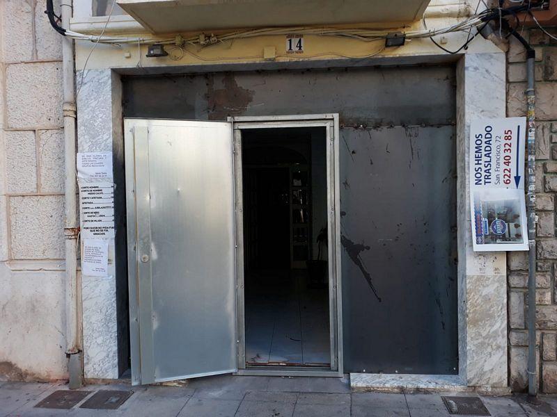 Casa en venta en Vinaròs, Castellón, Calle San Francisco, 176.000 €, 3 habitaciones, 2 baños, 99 m2