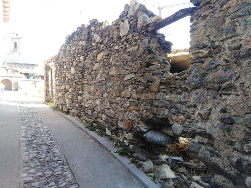 Casa en venta en Sahún, Huesca, Calle los Rosales, 76.800 €, 2 habitaciones, 1 baño, 92,4 m2