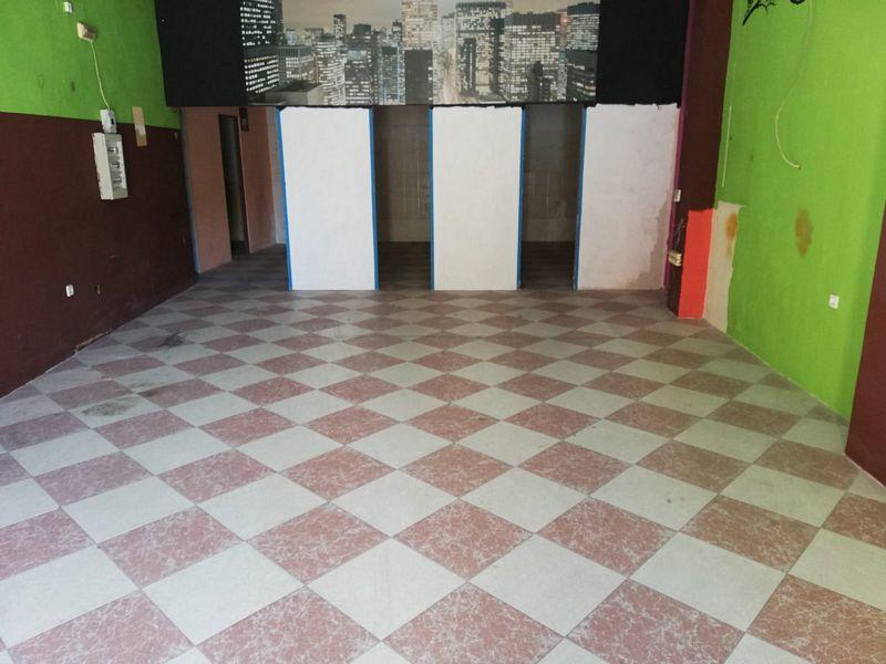 Local en venta en Málaga, Málaga, Calle Daoiz, 95.000 €, 100 m2