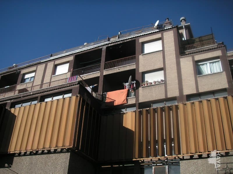 Piso en venta en Cal Rota, Berga, Barcelona, Calle Mossen Huch, 89.700 €, 3 habitaciones, 101 m2