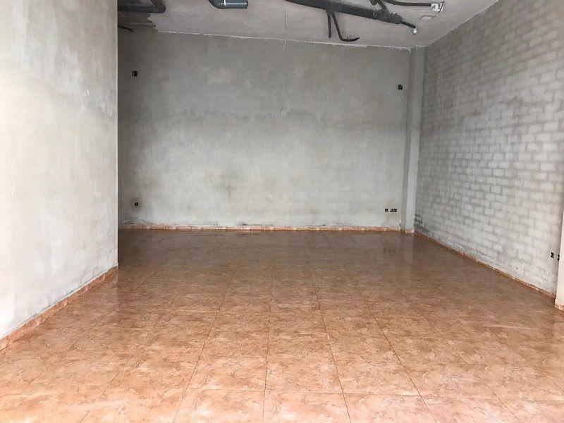 Local en venta en Amposta, Tarragona, Calle Felipe Ii, 36.000 €, 61,05 m2