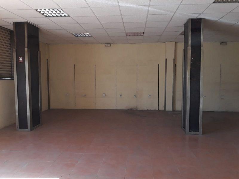 Local en venta en Málaga, Málaga, Calle Paulo Freire, 101.000 €, 101,8 m2