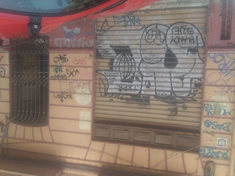 Local en venta en Bockum, Granada, Granada, Calle Santa Barbara, 62.000 €, 37,48 m2