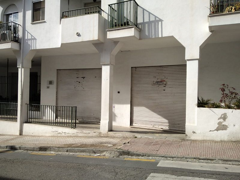 Local en venta en Granada, Granada, Avenida de Cervantes, 50.000 €, 34,15 m2