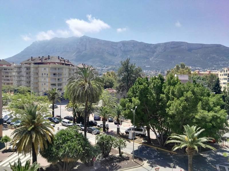 Piso en venta en La Pedrera, Dénia, Alicante, Pasaje Paris, 85.000 €, 3 habitaciones, 1 baño, 108 m2