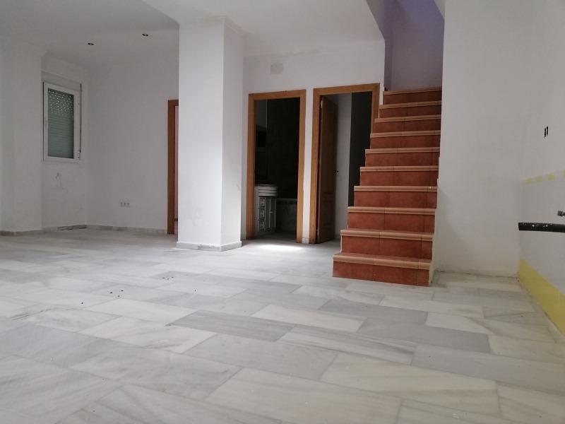 Casa en venta en Los Albarizones, Jerez de la Frontera, Cádiz, Calle Batalla de Aina, 49.000 €, 2 habitaciones, 1 baño, 60 m2