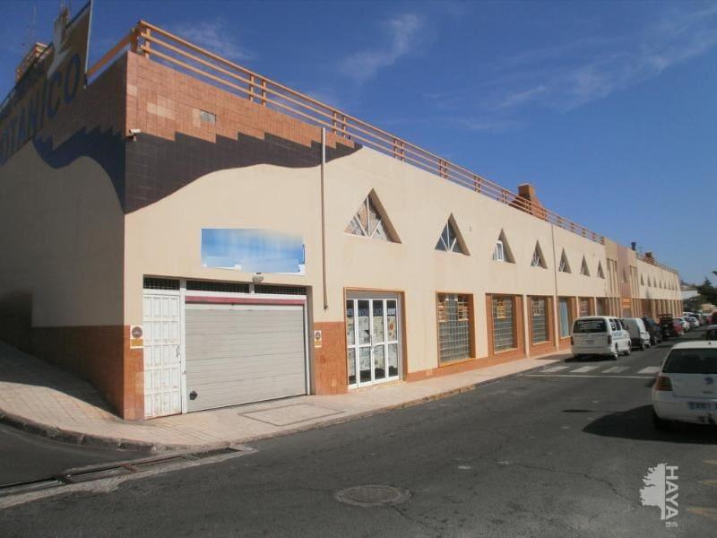 Parking en venta en San Fernando, San Bartolomé de Tirajana, Las Palmas, Calle Estanque la Cruz, 6.825 €, 23 m2