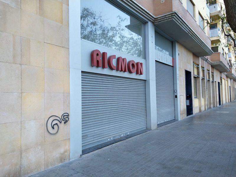 Local en venta en Grupo Ribes Pla, Castellón de la Plana/castelló de la Plana, Castellón, Avenida Gran Vía de Tarrega Monteblanco, 315.000 €, 815,49 m2