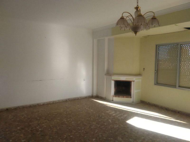 Piso en venta en Orihuela, Alicante, Calle Casasuevas, 68.000 €, 4 habitaciones, 2 baños, 137 m2
