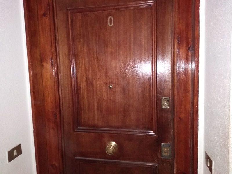 Piso en venta en Reyes Huertas, Cáceres, Cáceres, Calle Antonio Reyes Huertas, 108.000 €, 3 habitaciones, 2 baños, 97,92 m2