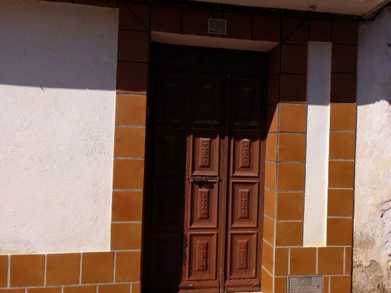 Piso en venta en Porzuna, Ciudad Real, Calle San Sebastian, 59.000 €, 3 habitaciones, 1 baño, 108 m2