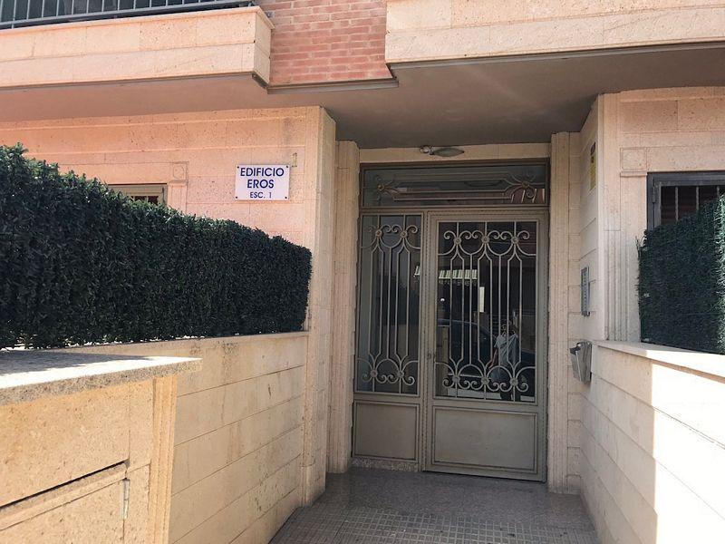 Parking en venta en Archena, Murcia, Calle Comendador Fray Luis Paz, 9.000 €, 24 m2