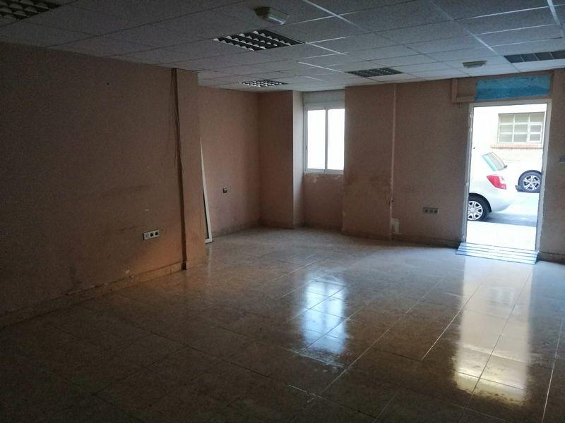 Local en venta en Valencia, Valencia, Calle de San Ernesto, 39.000 €, 67 m2