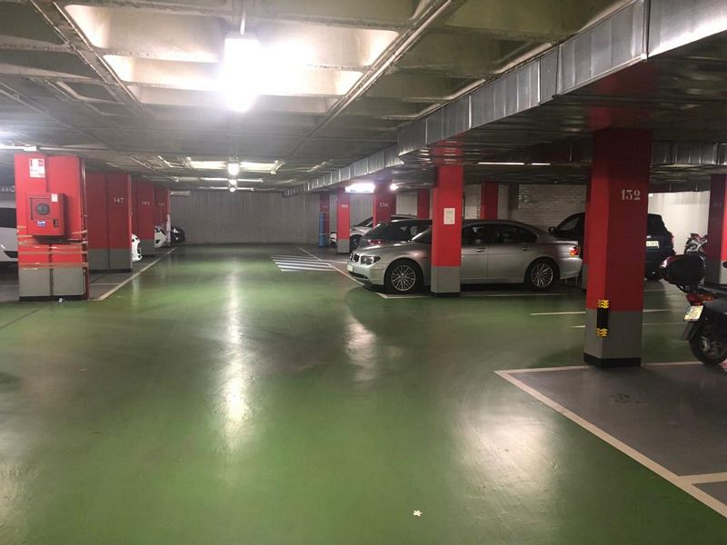 Parking en venta en Universidad, Valladolid, Valladolid, Calle Guinea, 7.300 €, 24 m2