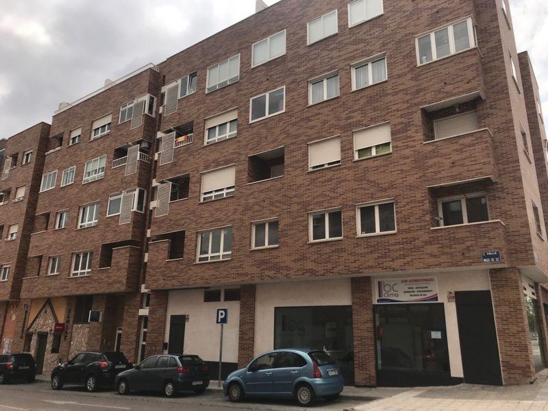 Parking en venta en Parking en Guadalajara, Guadalajara, 25.000 €, 57 m2