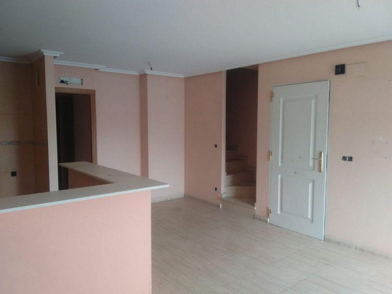 Piso en venta en San Blas, Benferri, Alicante, Calle Miguel Hernandez, 76.000 €, 2 habitaciones, 1 baño, 57,16 m2