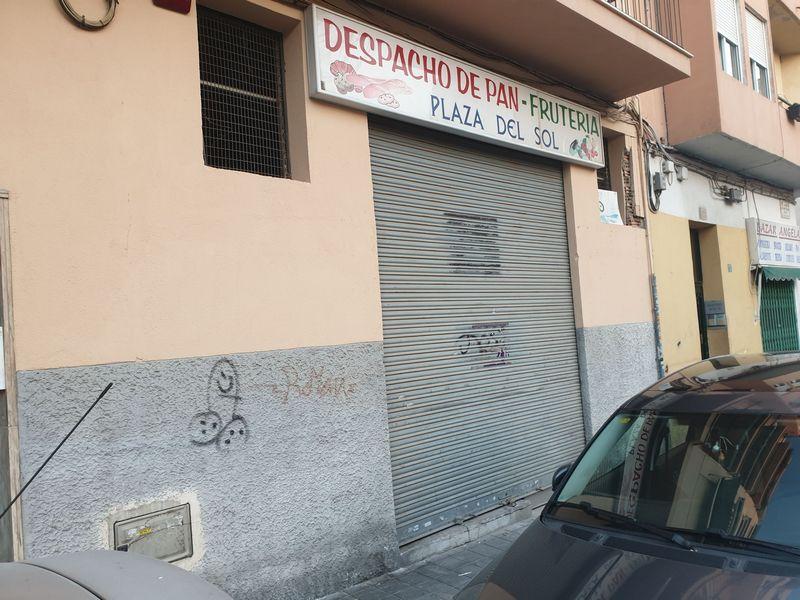 Local en venta en Carolinas Bajas, Alicante/alacant, Alicante, Calle Monterio Rios, 145.000 €, 199,56 m2
