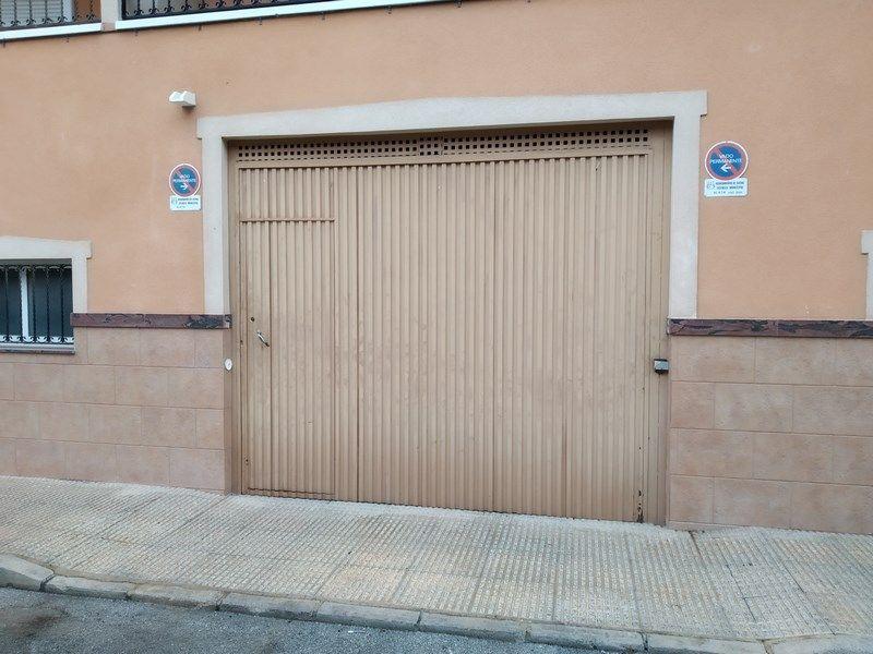 Parking en venta en Catral, Catral, Alicante, Calle Pablo Picasso, 32.000 €, 22,97 m2