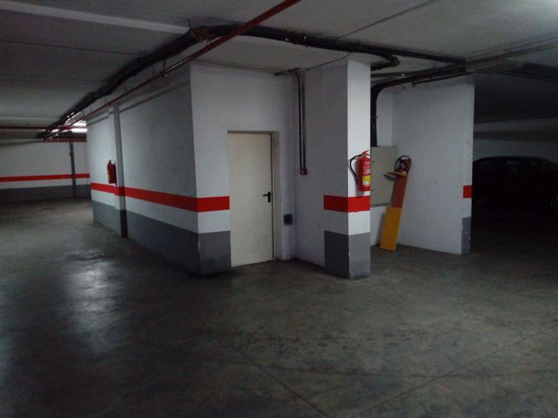 Parking en venta en San Isidro, Gáldar, Las Palmas, Calle Parroco Hernandez Benitez, 8.200 €, 21 m2