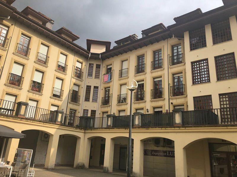 Piso en venta en Urbanización la Campanilla, Santa María de Cayón, Cantabria, Calle San Lazaro, 119.000 €, 2 habitaciones, 1 baño, 68,75 m2