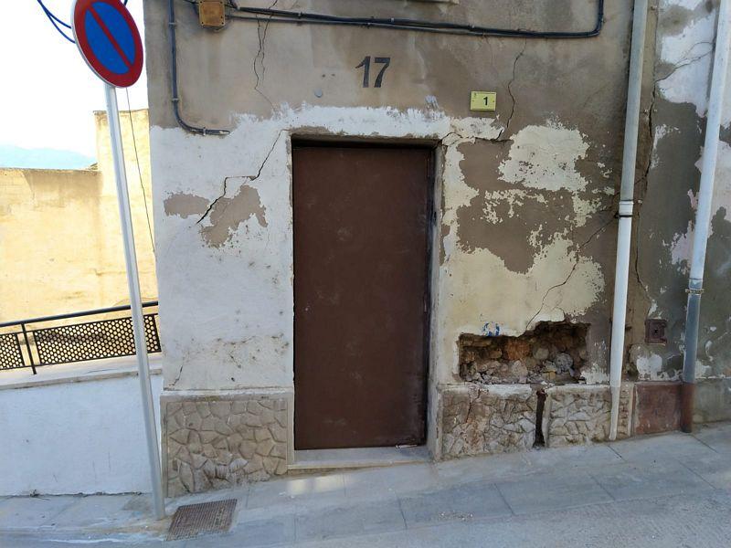 Casa en venta en Bítem, Tortosa, Tarragona, Calle Sta Clara, 33.600 €, 3 habitaciones, 1 baño, 73 m2