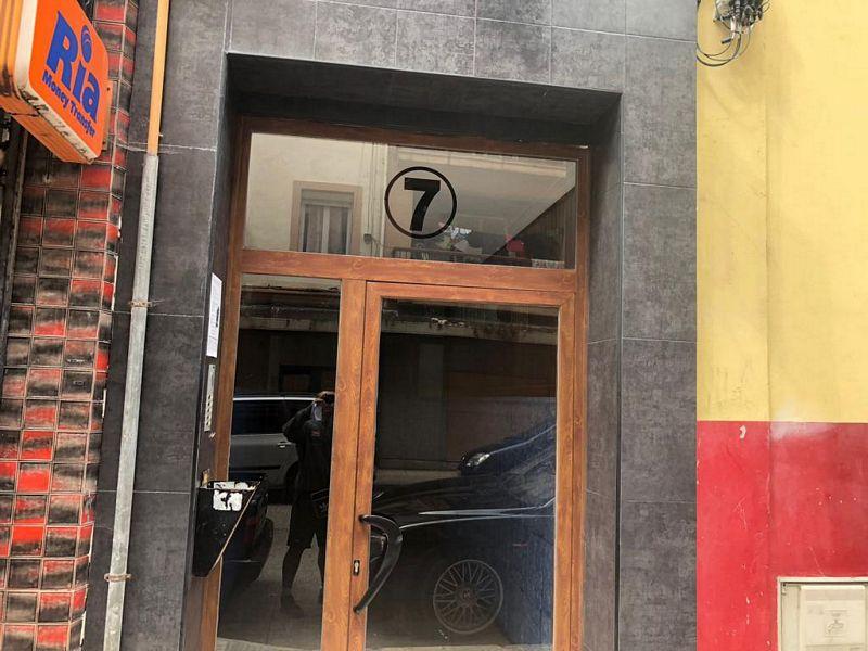 Piso en venta en La Inmobiliaria, Torrelavega, Cantabria, Calle Torres Quevedo, 62.000 €, 2 habitaciones, 1 baño, 90,93 m2