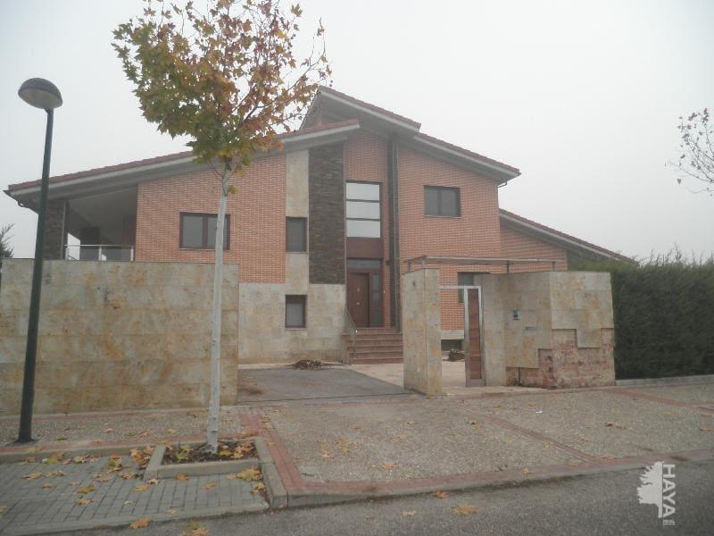 Casa en venta en Urbanización El Bosque Real, Laguna de Duero, Valladolid, Avenida Europa, 422.000 €, 7 habitaciones, 8 baños, 413 m2