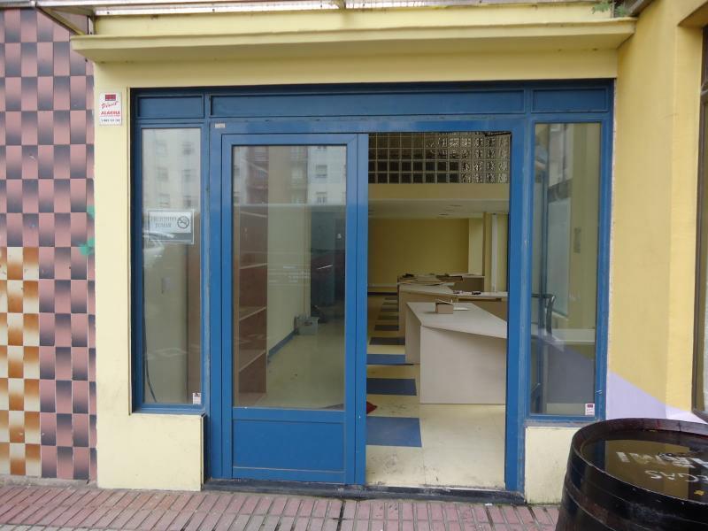 Local en alquiler en Camargo, Camargo, Cantabria, Avenida Bilbao, 800 €, 112 m2