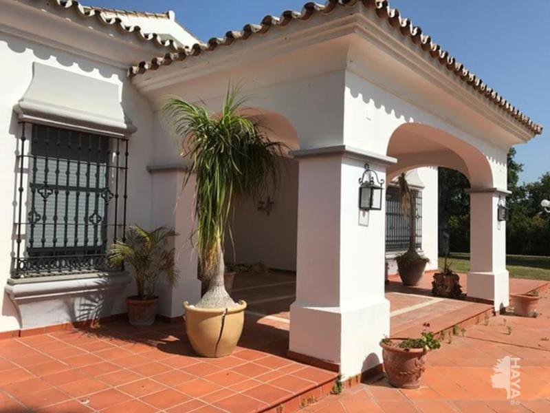 Casa en venta en Sotogrande, San Roque, Cádiz, Calle Castilla, 938.440 €, 4 habitaciones, 4 baños, 310 m2
