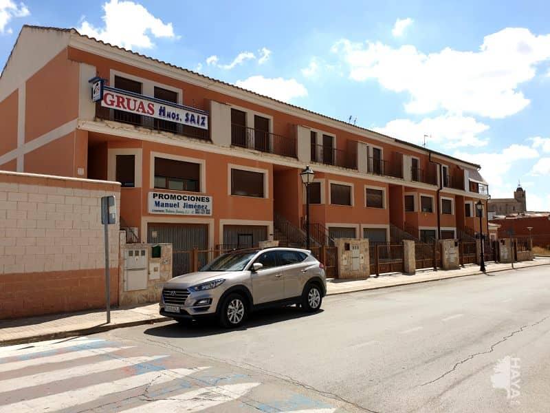 Casa en venta en Horcajo de Santiago, Cuenca, Calle Angela Rosa Da Silva, 80.155 €, 3 habitaciones, 1 baño, 174 m2