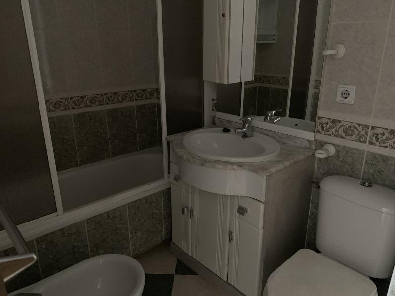 Piso en venta en Huelva, Huelva, Calle Lima, 70.000 €, 3 habitaciones, 1 baño, 77 m2