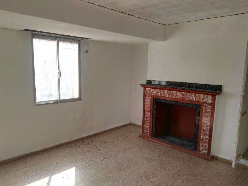 Piso en venta en Santa Rosa, Alcoy/alcoi, Alicante, Calle Gregori Casasempere Juan, 49.000 €, 3 habitaciones, 2 baños, 126 m2