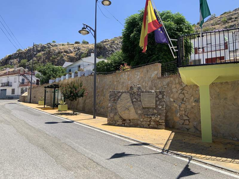 Piso en venta en Moclín, Moclín, Granada, Calle San Miguel, 41.000 €, 4 habitaciones, 1 baño, 98 m2